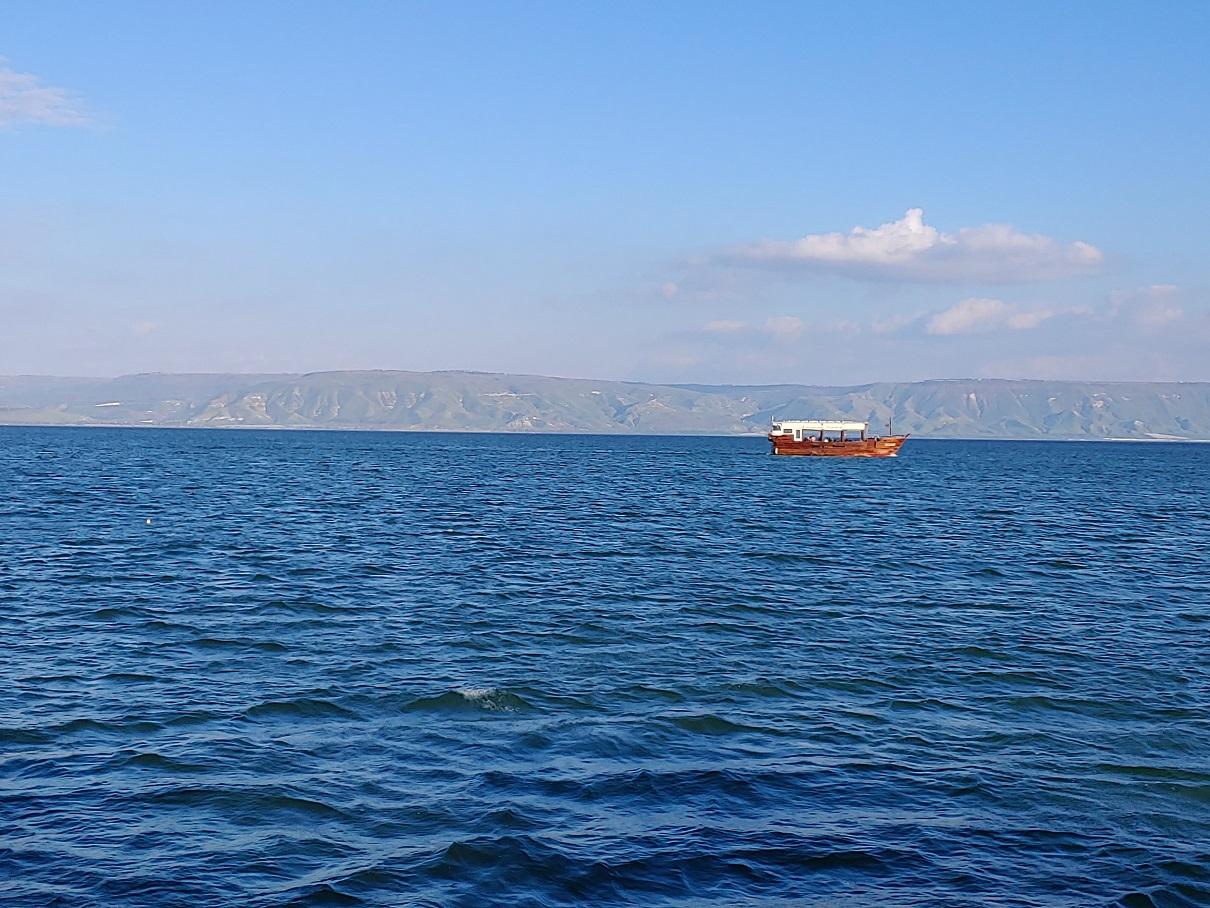 LakeTiberias